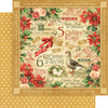 12 Days of Christmas DCE - Graphic 45 - PRE ORDER