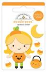 Little Pumpkin Doodlepop - Doodlebug