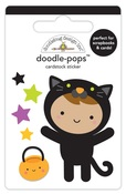 Cute Kitty Doodlepop - Doodlebug
