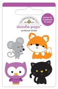 Forest Friends Doodlepop - Doodlebug