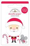 Sweet Santa Doodlepop - Doodlebug
