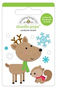 Dear Friends Doodlepop - Doodlebug