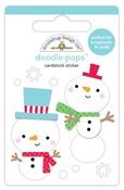 Snow Buddies Doodlepop - Doodlebug