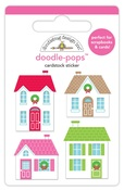Christmas Town Doodlepop - Doodlebug