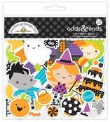 Pumpkin Party Odds & Ends - Doodlebug
