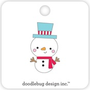 Jack Collectible Pin - Doodlebug