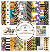 Pumpkin Party Collection Pack - Doodlebug