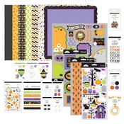 Haunted Manor Value Bundle - Doodlebug - PRE ORDER