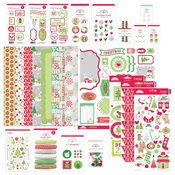 North Pole Value Bundle - Doodlebug - PRE ORDER