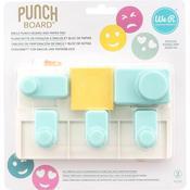 Emoji Punch Board - WeR