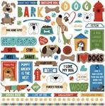 Fetch Element Sticker - Photoplay