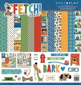 Collection Pack - Fetch - Photoplay