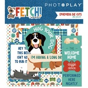 Ephemera - Fetch - Photoplay