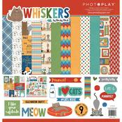 Collection Pack - Whiskers - Photoplay