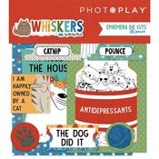 Ephemera - Whiskers - Photoplay