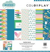 Paper Pack - Under The Weather - Photoplay