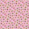 Hey Cupcake Paper - Birthday Girl Wishes - Photoplay
