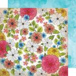 Among the Wildflowers Paper - Field Notes - Vicki Bouton