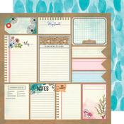 Good Stuff Paper - Field Notes - Vicki Bouton