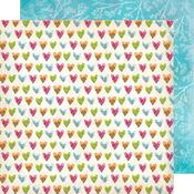 Happy Heart Paper - Field Notes - Vicki Bouton - PRE ORDER