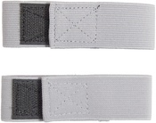 Gray - Stayhold(TM) Quickstraps 2/Pkg