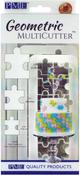 Puzzle - Fondant Geometric Multicutter Set 3/Pkg