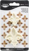 Fleur Di Lis - JEM Pop It Mold Set