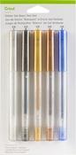 Basics - Cricut Glitter Gel Pen Set 5/Pkg