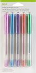 Brights - Cricut Glitter Gel Pen Set 5/Pkg