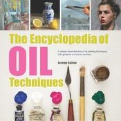 Encyclopedia Of Oil Techniques - Search Press Books