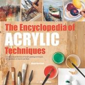 Encyclopedia Of Acrylic Techniques - Search Press Books