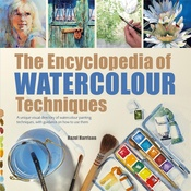 Encyclopedia Of Watercolor Techniques - Search Press Books