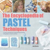 Encyclopedia Of Pastel Techniques - Search Press Books