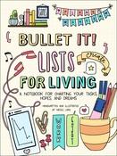 Bullet It! Lists For Living - Castle Point Books