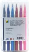 - Watercolor Brush Marker Set 12/Pkg