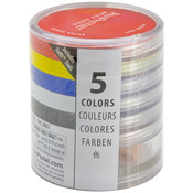 Painting - PanPastel Ultra Soft Artist Pastel Set 9ml 5/Pkg