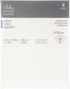 """11""""X14"""" - Winsor Newton Professional Stretched Canvas Cotton"""