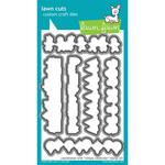 Simply Celebrate Winter Craft Die - Lawn Fawn