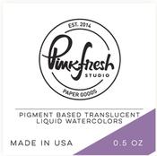 Lavender - Liquid Watercolor - Pinkfresh - PRE ORDER