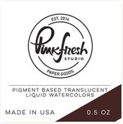 Espresso - Liquid Watercolor - Pinkfresh - PRE ORDER