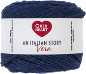 Notte - Red Heart Vera Yarn
