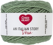 Salvia - Red Heart Vera Yarn