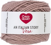 Rosa - Red Heart Vera Yarn
