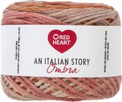 Fiamma - Red Heart Ombra Yarn