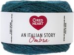 Abruzzo - Red Heart Ombra Yarn