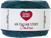 Abruzzo - Red Heart Ombra Yarn