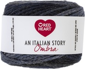 Tempo - Red Heart Ombra Yarn