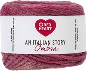 Sorbetto - Red Heart Ombra Yarn