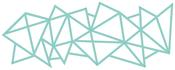 Texture Geo Lines - Kaisercraft Decorative Die