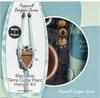Mint - Pepperell Designer Macrame Plant Hanger Kit